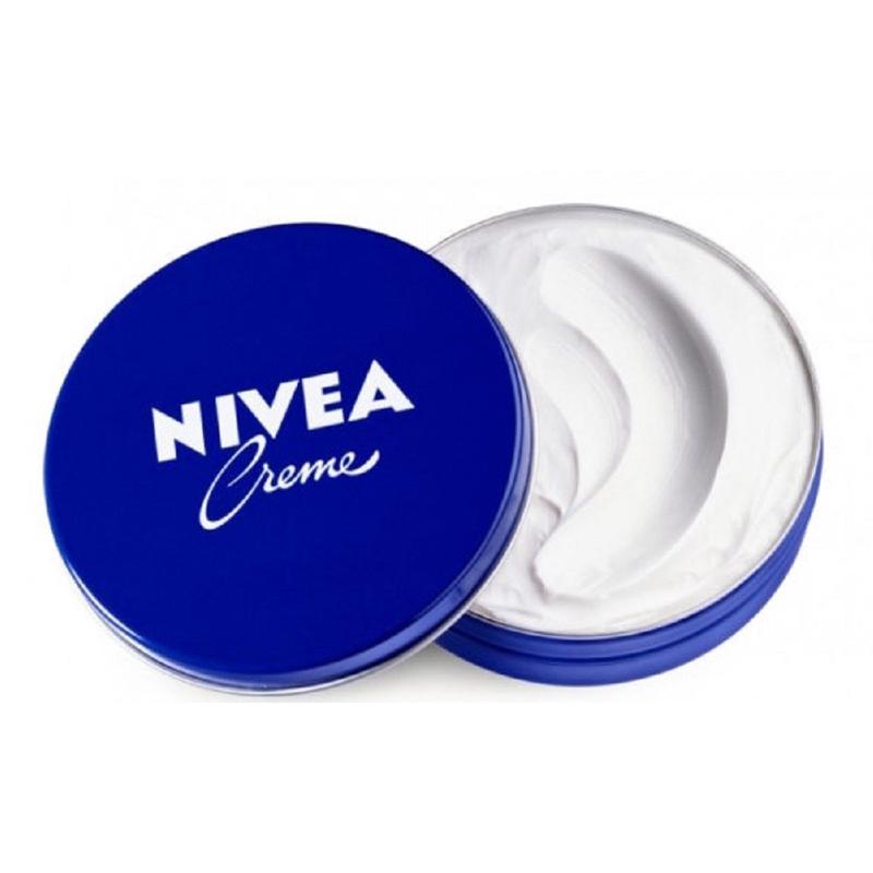 Kem dưỡng ẩm Nivea Crème nội địa Nhật 169g