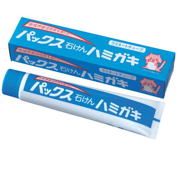 Kem đánh răng Pax Naturon Soap 140g