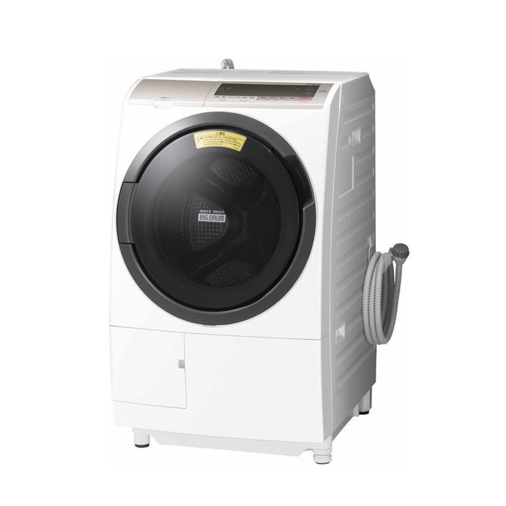 Máy giặt sấy Hitachi BD-SV110CL