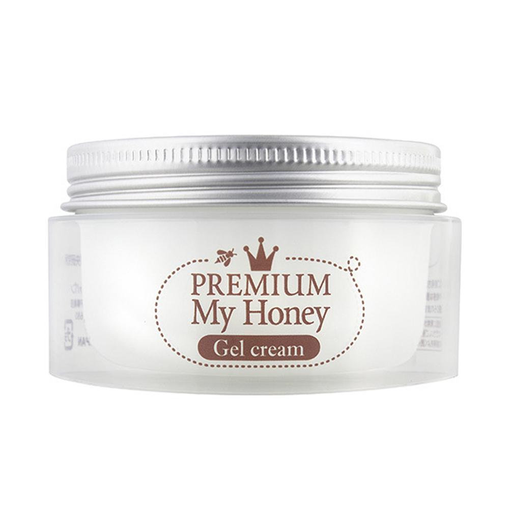 Kem dưỡng sữa ong chúa Meishoku Premium My Honey 92g