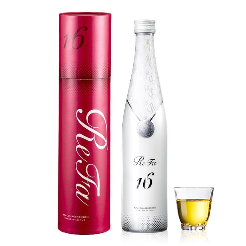 Nước uống bổ sung Refa Collagen Enrich 16 480mL