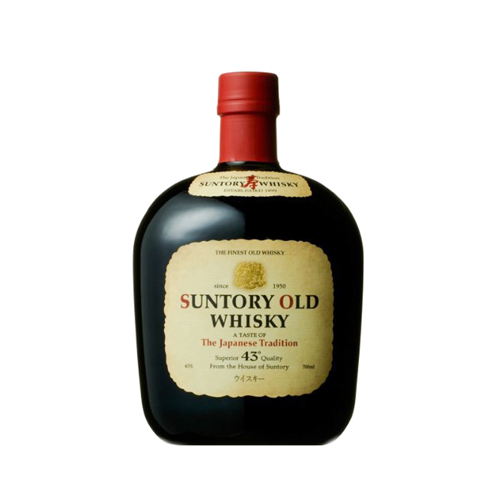 Rượu Suntory Old Whisky 700ml