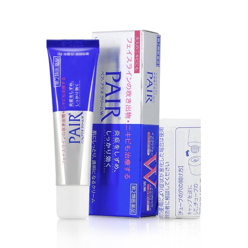 Kem trị mụn Pair Acne Cream W 24g