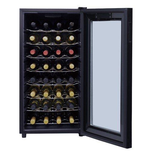 Tủ đựng rượu vang Lefier LW-D32 75L