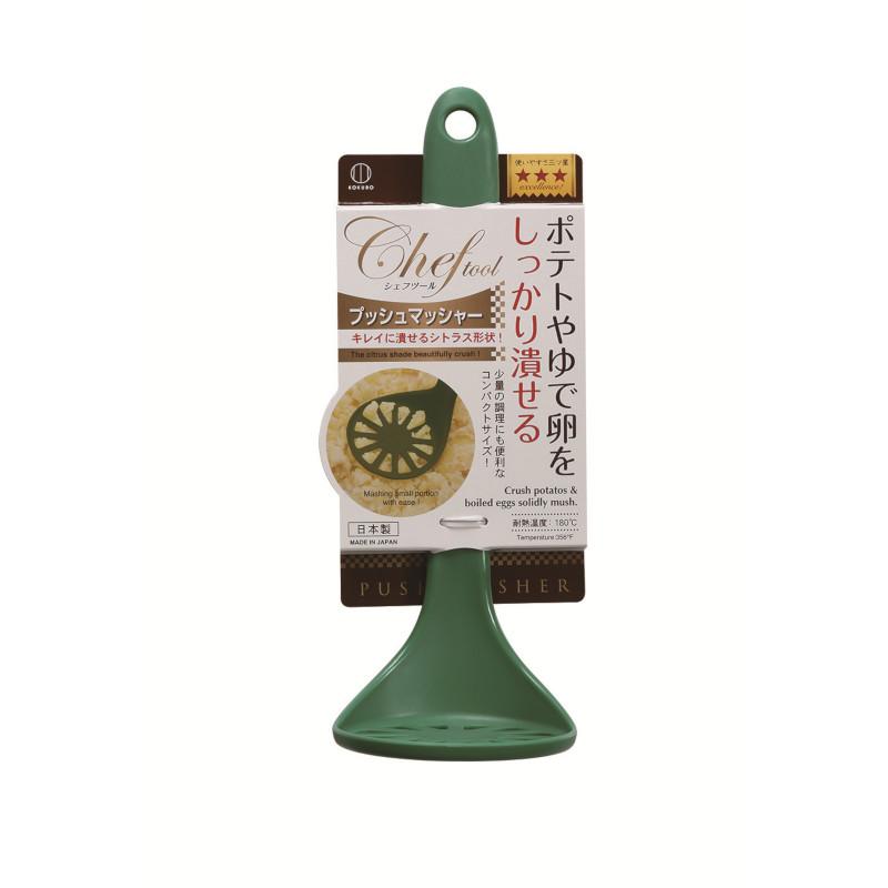 Muỗng múc & nghiền Kokubo Chef tool KK-264