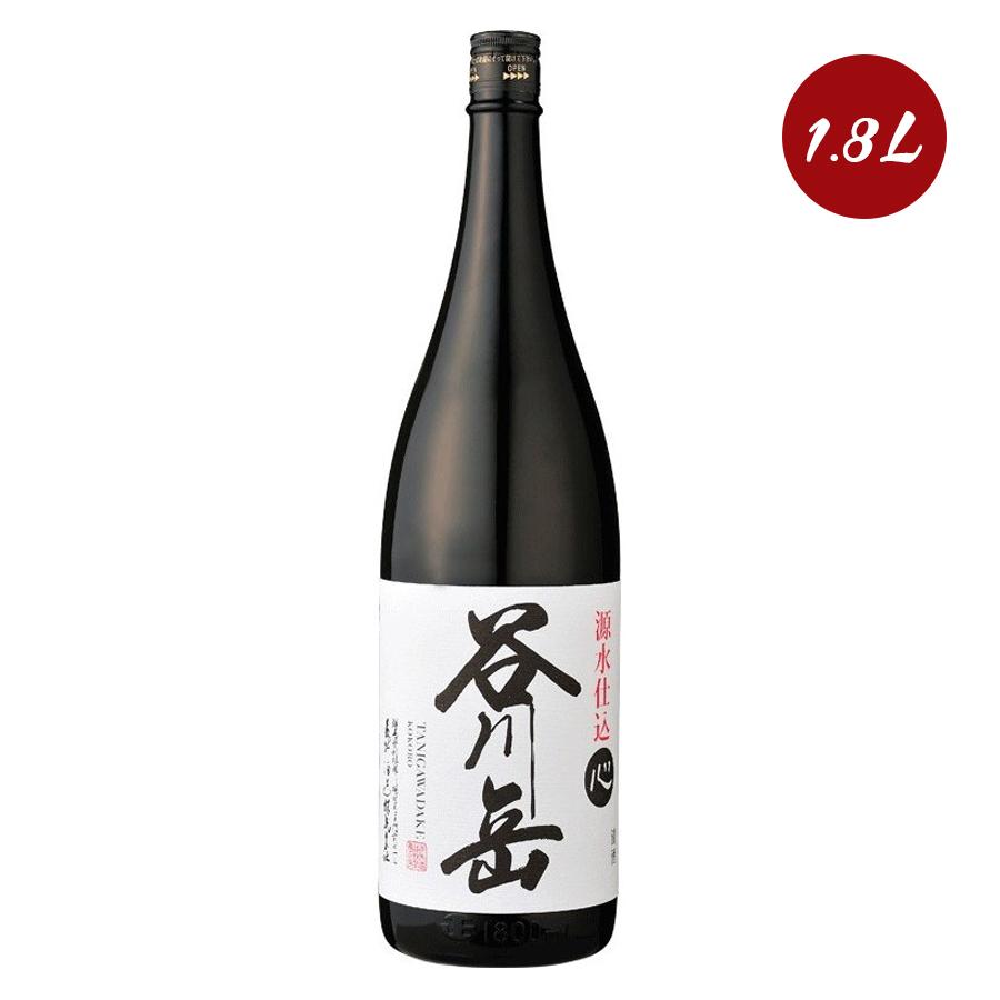 Rượu sake địa phương Gunma Tanigawa Takeshin