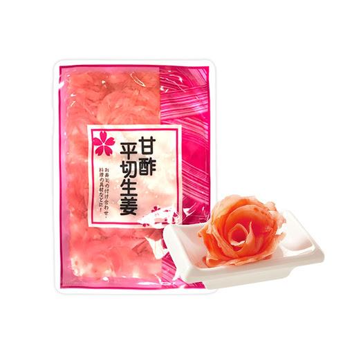 Gừng hồng chua ngọt Gari 100g
