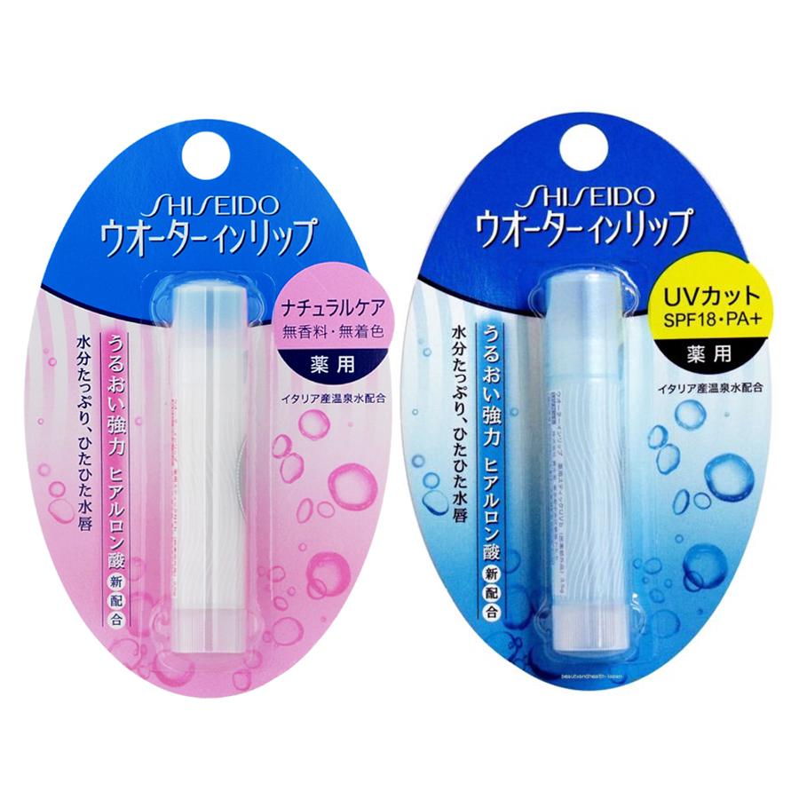 Son dưỡng Shiseido Water in Lip