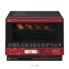 Lò vi sóng Hitachi Healthy Chef MRO-VS8-R 31L
