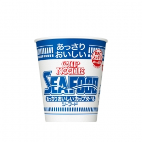 Mì ly Nissin Cup Noodle vị hải sản