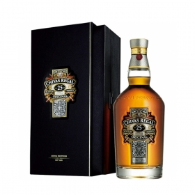 Rượu Chivas Regal 25 Years Original 700ml